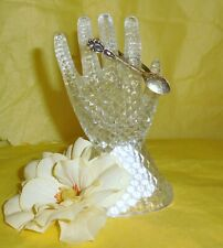 Fingered Tiny Jewelry Baubles Vintage Spoon Ring Two