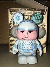 "Tron Kevin Flynn 3"" Disney Vinylmation Movieland Series"