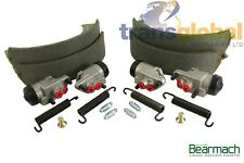 "Land Rover Series 2a & 3 LWB 109"" Front Brake Kit (upto June 1980) - Bearmach"