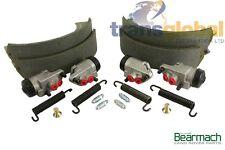 """Land Rover Série 2 A & 3 LWB 109"""" Frein Avant Kit (jusqu'à juin 1980) - Bearmach"""
