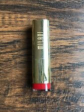 Milani Color Statement Lipstick #68 Matte Iconic - Free Shipping