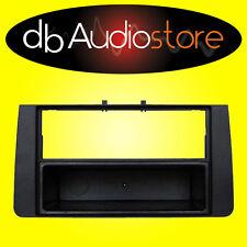 MA/249 Mascherina Autoradio Audi A3 Nero 1 2 Din Adattatore Cornice Vano Radio