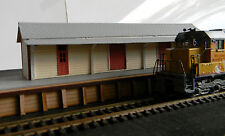 HO scale Station (KIT)