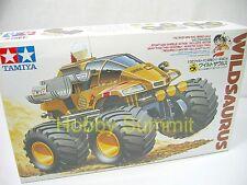 17006 Tamiya 1/32  WILD SAURUS  Wild Mini 4WD   Stunt  and Wheelie Motorized Kit