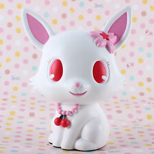 JAPAN SANRIO JEWELPET POLY 3D BIG RESIN COIN BANK/ ORNAMENT 110852