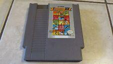 Nintendo NES -Track & Field 2 - II  - Game Cart