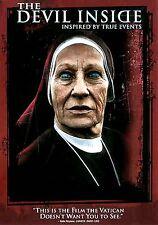 The Devil Inside / Le diable en moi (NEW DVD)Simon Quarterman, Evan Helmuth,
