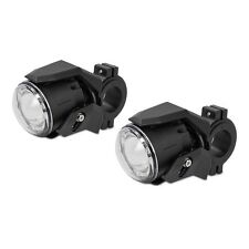 LED Phare Additionnel S3 Moto Guzzi California 1400 Eldorado Feu
