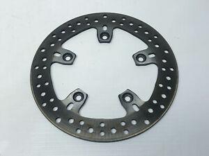 KTM Superduke 990 Bremsscheibe Hinten Rear Brake disc (4) 05'