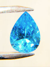 Pear Excellent Synthetic Loose Gemstones