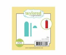 Taylored Expressions Little Bits Die(s) Set ~ SILO Farm, Country Living  ~TE876
