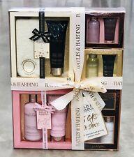 Baylis & Harding Bath & Body Gift Set Beauty Hamper 5 Mini Gift Sets in 1