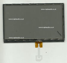 Subaru 86281XA00A FGZ000UF2 Touch Screen Assy - Brand new Spare Part