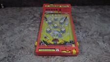 Collectable Jurassic Park Electronic Pinball Game