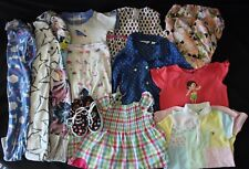LOT 12 pcs Girls Size 2 Clothes ~ Country Road Ralph Lauren Gymboree Bonds Vans