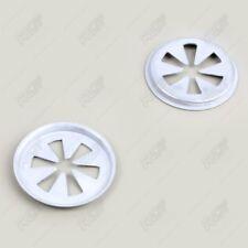 10x VW disco di bloccaggio per bulloni isolamento termico sotto pavimento... Ø 22mm
