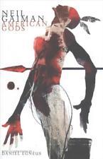 Neil-Gaiman-Gebundene-Ausgabe - Fantasy Belletristik auf Englisch