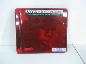 CD ALBUM JAY-Z KINGDOM COME 12813