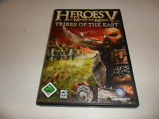Pc Heroes of Might and magic v: tribes of the East