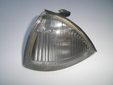 Suzuki Swift SF 88-98 - LH Front Parker Lamp. Clear. Located beside headlight