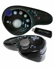 Ps3 - Controller Dual SFX Evolution Wireless (splitfish) Edizione Germania SPL