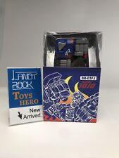 """Toys Hero"" MISB 52toys Beast Box JOJO  Flame Apes BB-03FJ in the stock"