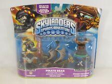 Skylanders Spyro's Adventure Pirate Seas Adventure Pack NEW Activision