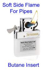 Thunderbird Soft Side Flame Butane Pipe Lighter Insert Fits Zippo IN STOCK!