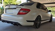 Mercedes Benz C63 W204 Parts selling quickly, contact us with your requirements