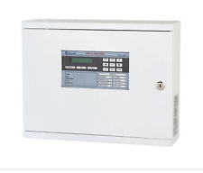 Ravel Fire Alarm Control Panel Conventional 4 Zone Cwhite L Ul Listed