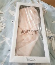 Tonner Tyler dolls Nu mood chiffon skirt champagne outfit only. Bnib