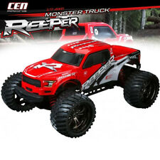 CEN Racing CEG9518 Reeper Mega Monster Truck 1/7 RTR w/ ESC/ Servo & Radio