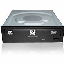 Lite-On Desktop CD/DVD-RW SATA Drive- IHAS124