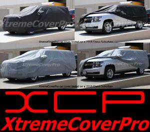 Car Cover 2002 2003 2004 2005 2006 2007 2008 2009 GMC Envoy XL