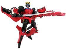 Transformers Takara Tomy LG-62 Targetmaster Windblade