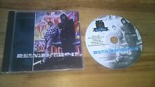 CD Hiphop MC Rene - Reimenergie (7 Song) MZEE REC / EfA