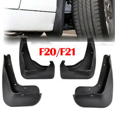 For BMW 1 Series F20 F21 12-18 Set Splash Guards Mud Flaps Mudguards OE Styled