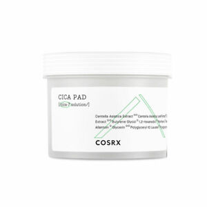 [COSRX] Pure Fit Cica Pad - 150ml (90pcs) / Free Gift