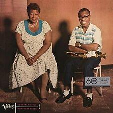 Ella and Louis Vinyl LP * UK Post*world Ship Armstrong Fitzgerald