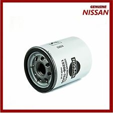 Genuine Nissan Micra Note Primera Oil Filter New! 1520870J0A