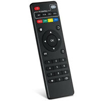 1pc Replacement Remote Control Controller For T95X Android TV Box MX 2 M8 UK