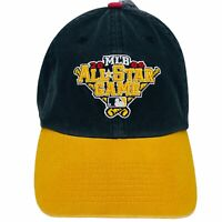 2006 MLB All-Star Game Pittsburgh Embroidered Strap-Back Hat Baseball Cap NWT
