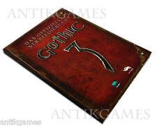 Gothic 3 III Das offizielle  Lösungsbuch Spieleberater Deutsch PC
