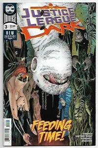Justice League Dark #3 NM (2018) DC Comics