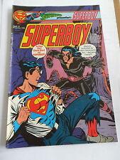 1x Comic - Superboy Heft Nr. 11 (1980)