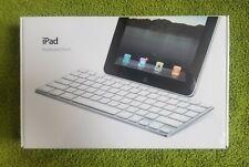 NIB Apple Ipad Keyboard Dock A1359 NIP SEALED