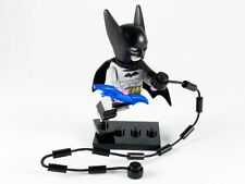 LEGO DC Super Heroes CMF Batman With Base and Accessories Minifigure New