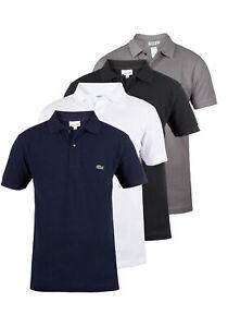 Lacoste Herren Poloshirt L1212 Classic Fit