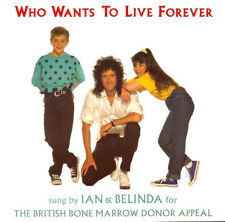 Ian* & Belinda* – Who Wants To Live Forever