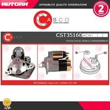 CST35160AS Motorino d'avviamento (MARCA-CASCO)